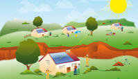 save with solar energy