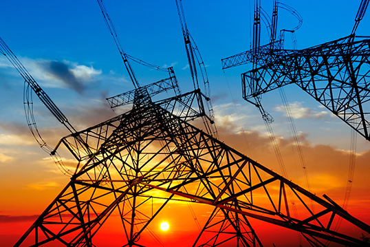 Foreign hackers are already attacking the US power grid. But a Milestone Solar system with battery backup bank will keep your lights on 24/7 even if they succeed.